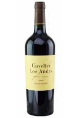 """South American Wine Cuvelier Los Andes """"Grand Malbec"""" Valle de Uco Mendoza 2013 750ml"""
