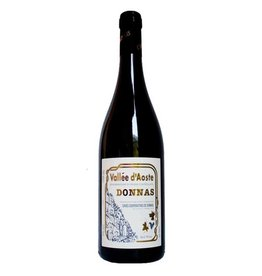 French Wine Donnas Vallée d'Aoste 2014 750ml