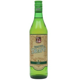 Vermouth Drapo Dry Verouth 500ml