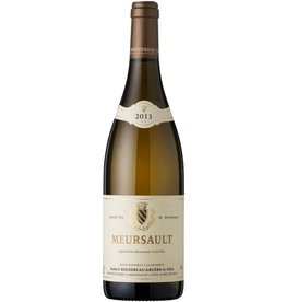 French Wine Hubert Bouzereau-Gruére et Filles Meursault 2014 750ml