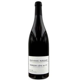 French Wine Jean-Marc Burgaud Morgon Cote du Py 2016 750ml
