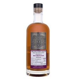 Scotch The Exclusive Malts Benrinnes 11 Year Distilled 2006 234 bottles produced 750ml