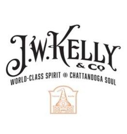 """Rye Whiskey J.W. Kelly """"Melrose"""" Rye Whiskey Double Barreled Amarone Cask Rye 750ml"""
