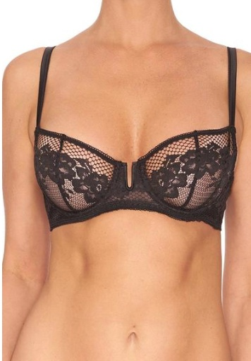 addiction Addiction Lingerie Tootsie Roll Lace Bra
