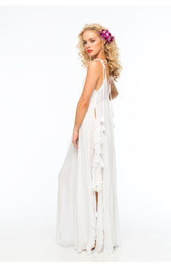 Indah Opal Maxi Dress