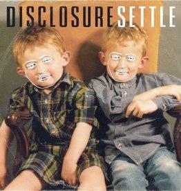 Disclosure - Settle 2LP