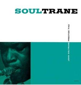 John Coltrane - Soultrane LP