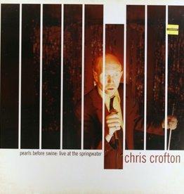 Chris Crofton - Pearls Before Swine LP