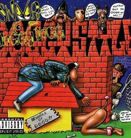 Snoop Doggy Dogg - Doggystyle LP