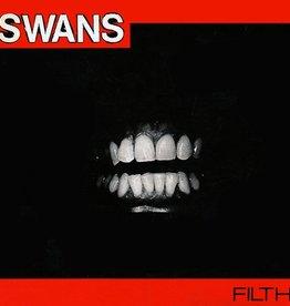 Swans - Filth LP