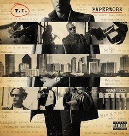 T.I. - Paperwork 2LP