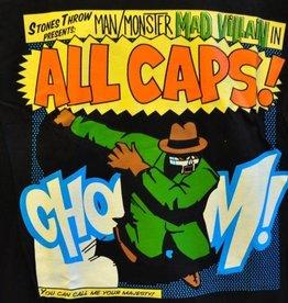 "Madvillain - Curls / All Caps 12"""