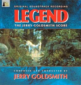 Jerry Goldsmith - Legend OST 2LP