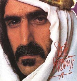 Frank Zappa - Sheik Yerbouti 2LP