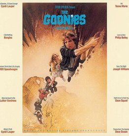 Various - Goonies OST LP