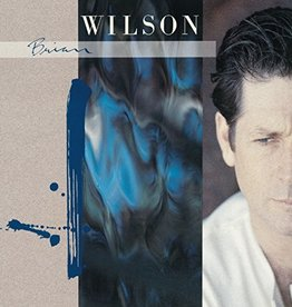 Brian Wilson - S/T LP