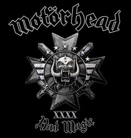 Motorhead - Bad Magic LP