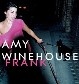 Amy Winehouse - Frank 2LP