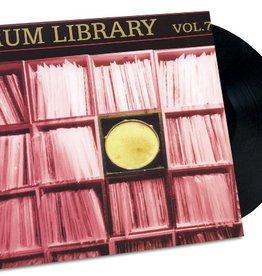 DJ Paul Nice - Drum Library Vol. 7 LP