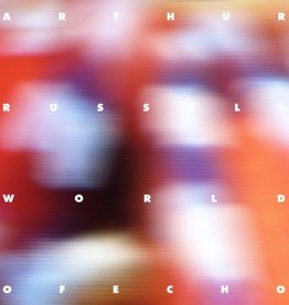 Arthur Russell - World Of Echo 2LP