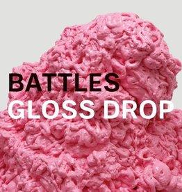 Battles - Gloss Drop 2LP
