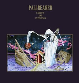 Pallbearer - Sorrow And Extinction 2LP