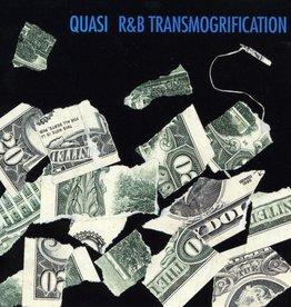 Quasi - R&B Transmogrification LP