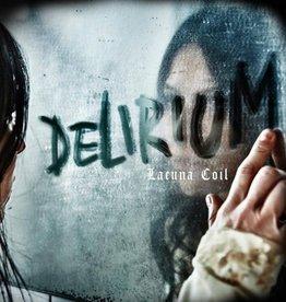 Lacuna Coil - Delerium LP+CD