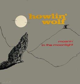 Howlin Wolf - Moanin' In The Moonlight LP
