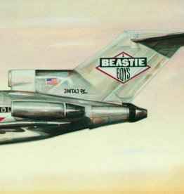 Beastie Boys - Licensed To Ill (30th Anniversary) LP