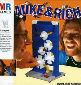 Mike & Rich - Expert Knob Twiddlers 3LP