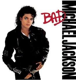 Michael Jackson - Bad LP