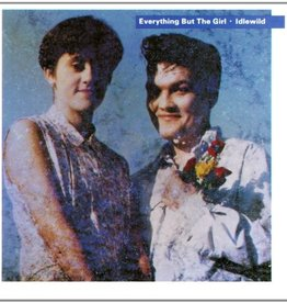 Everything But The Girl - Idlewild LP
