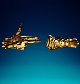 Run The Jewels - RTJ3 2LP