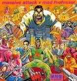 Massive Attack Vs. Mad Professor - No Protection LP