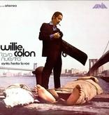 Willie Colon - Cosa Nuestra LP