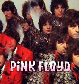 Pink Floyd- The Piper At The Gates Of Dawn LP