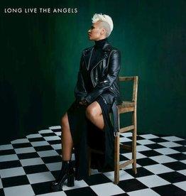 Emeli Sande - Long Live The Angels 2LP
