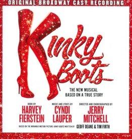 Kinky Boots OCR 2LP