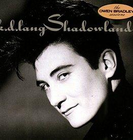 K.D. Lang - Shadowland LP