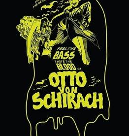 """Otto Von Schirach """"Dracula"""" Tee"""