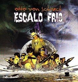 Otto Von Schirach - Escalo Frio CD