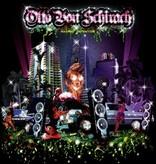 Otto Von Schirach - Maxipad Detention CD