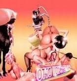 Otto Von Schirach - Spine Serpents From Sperm Island CD