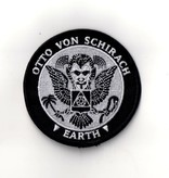 "Otto Von Schirach ""Embassy Seal"" Patch"