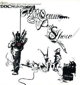 Docnuke.com - Petroleum Peepshow CD