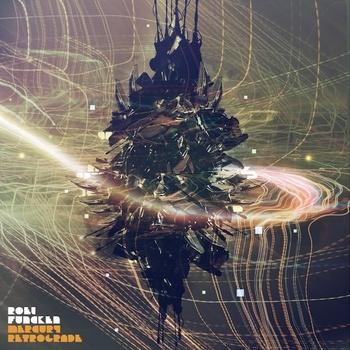 Roel Funcken - Mercury Retrograde LP