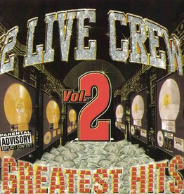 2 Live Crew - Greatest Hits Vol. 2 2LP