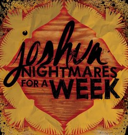 "Joshua/Nightmares For A Week - Split 7"""