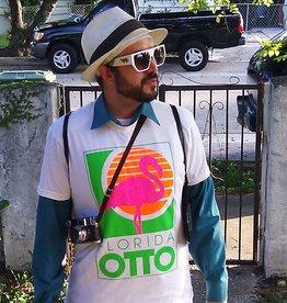 """Otto Von Schirach """"Florida Otto"""" Tee"""